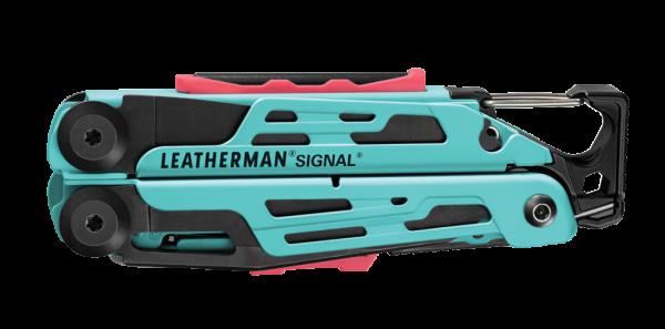 Leatherman Signal-Aqua 2