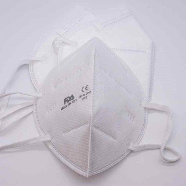 Atemschutzmasken 3er-Packung FFP2 1