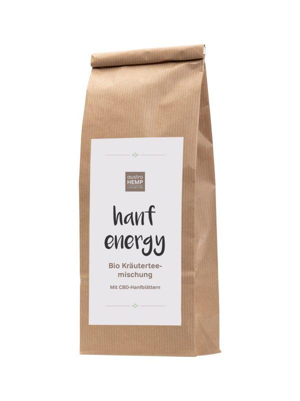 AustroHemp Hanf Energy Tee 1