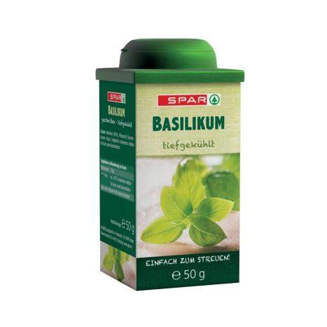 Basilikum 1
