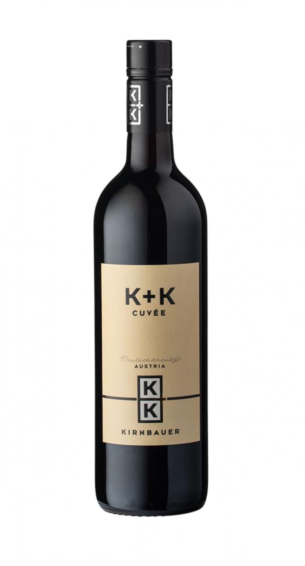 K+K Cuvee 2017 1