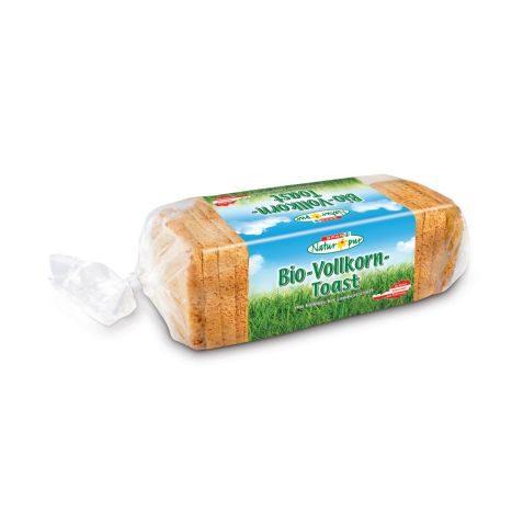 Bio Vollkorn Toast 1