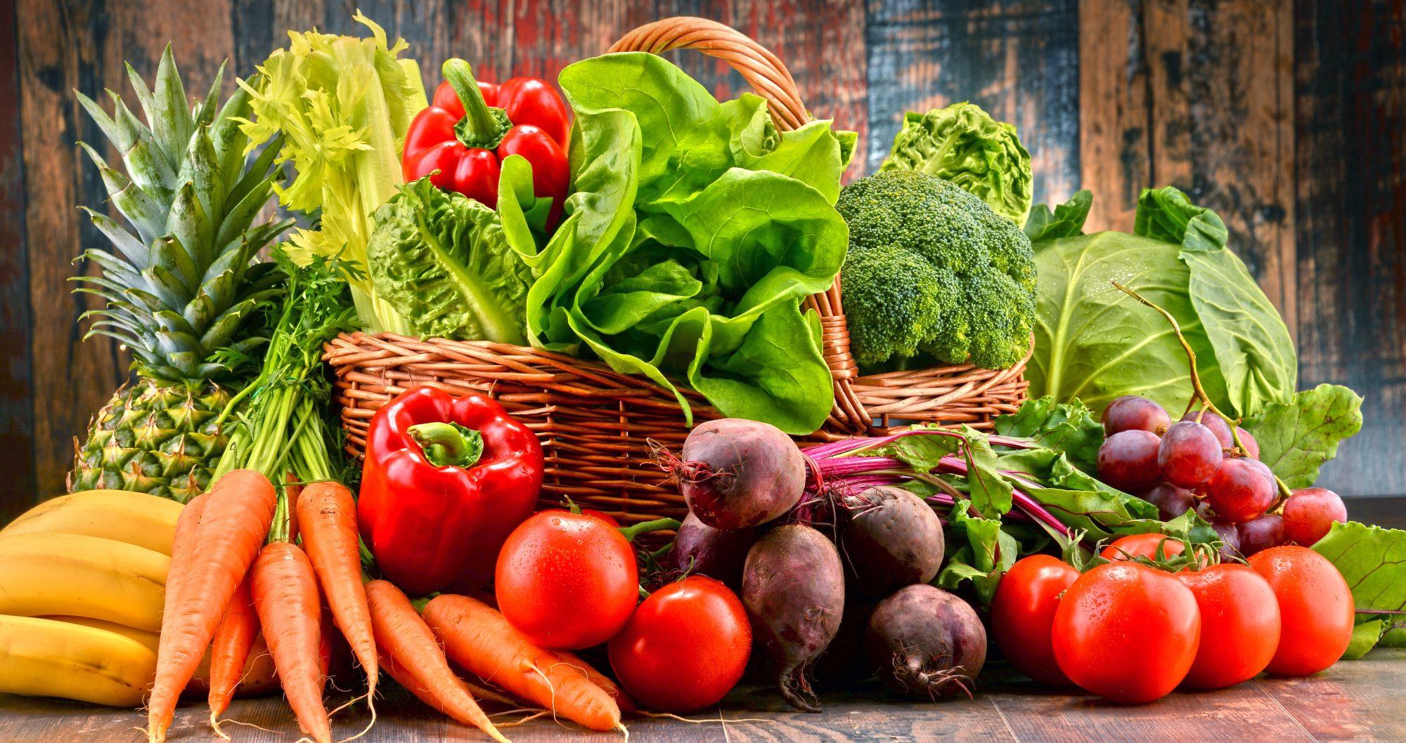 Lebensmittel-Lieferservices im Test: Online-Supermärkte im