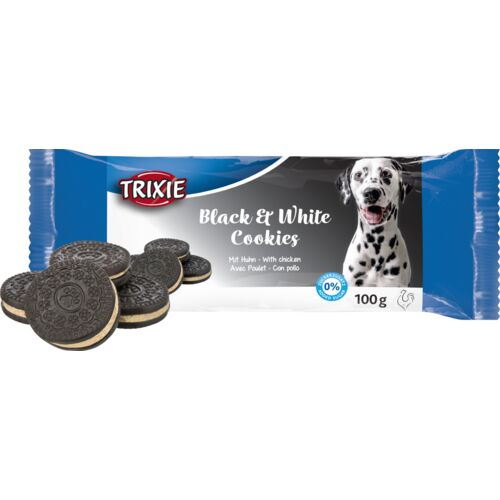 Black & White Cookies 1