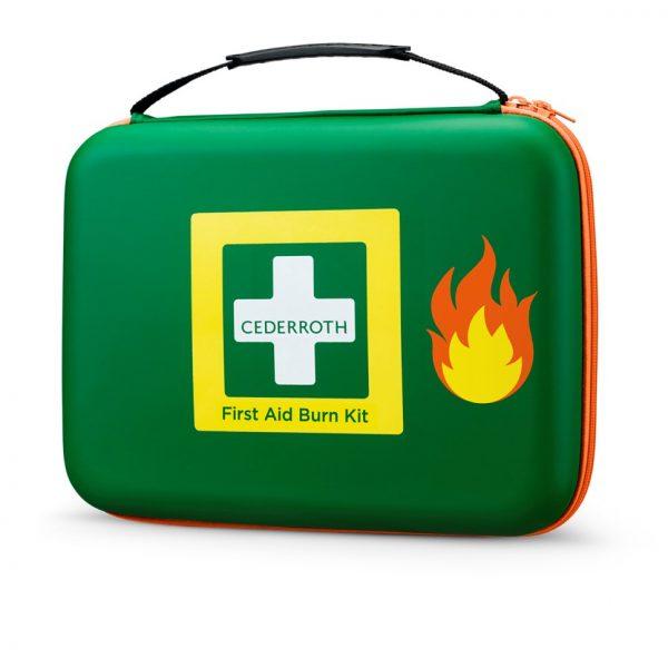 First Aid Burn Kit 1