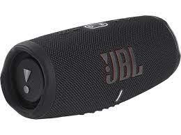 JBL Charge 5 schwarz 1