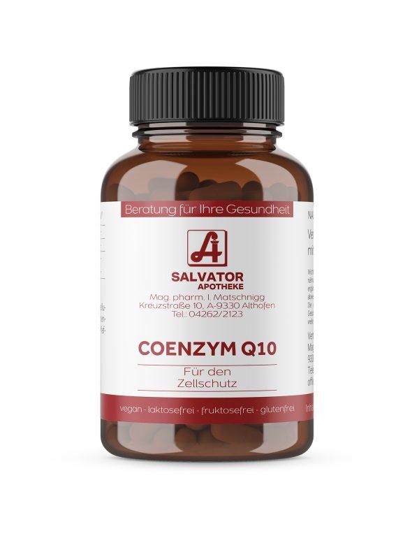 Coenzym Q10 1