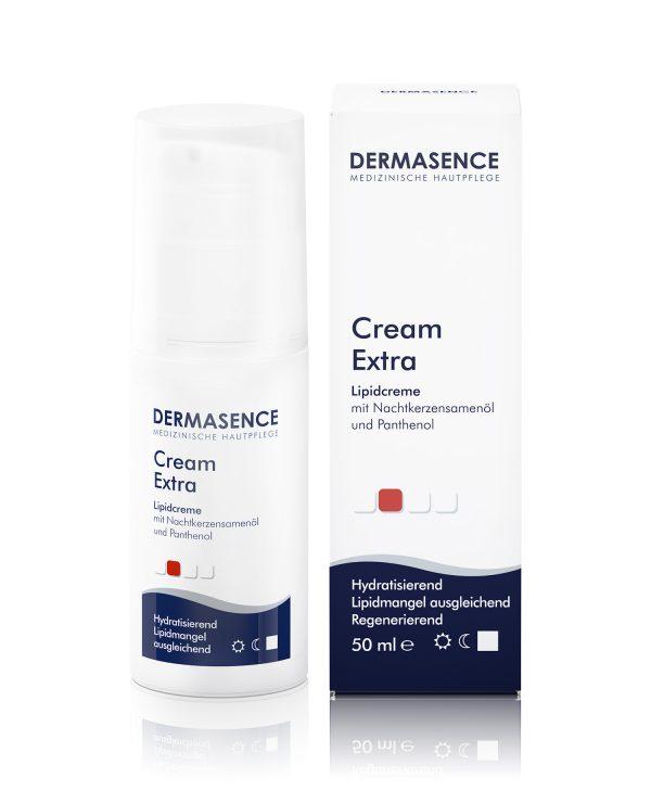 Dermasence Cream Extra 1