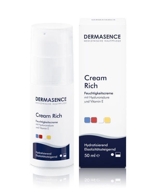 Dermasence Cream Rich 1