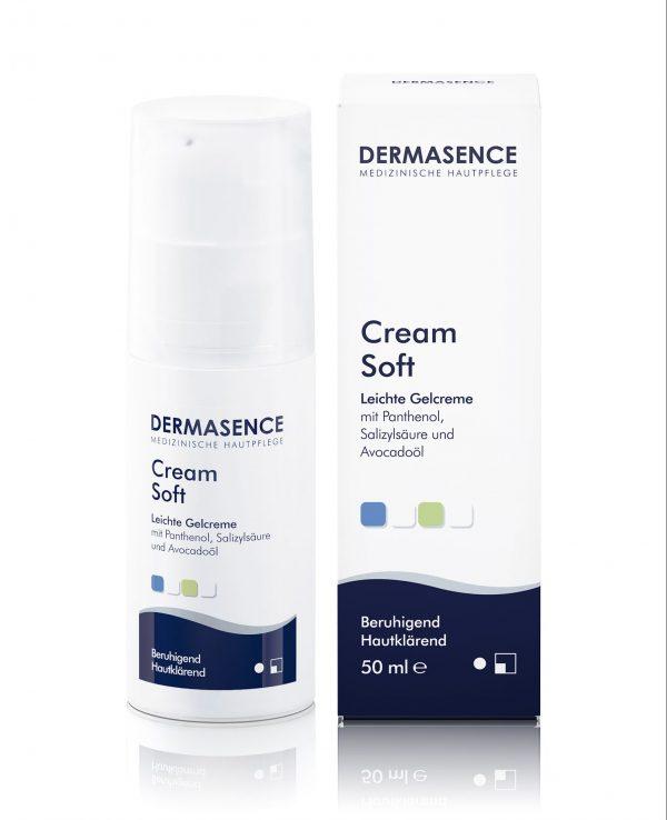 Dermasence Cream Soft 1