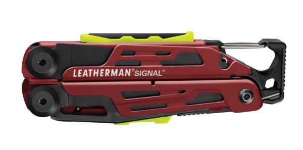 Leatherman Signal-Crimson 2