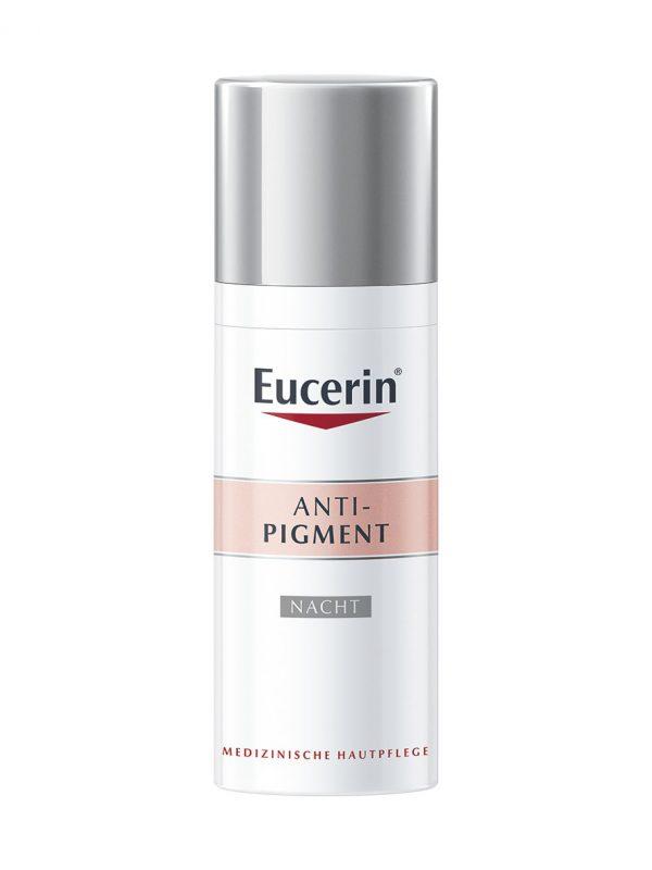 Eucerin Anti Pigment Nacht 1