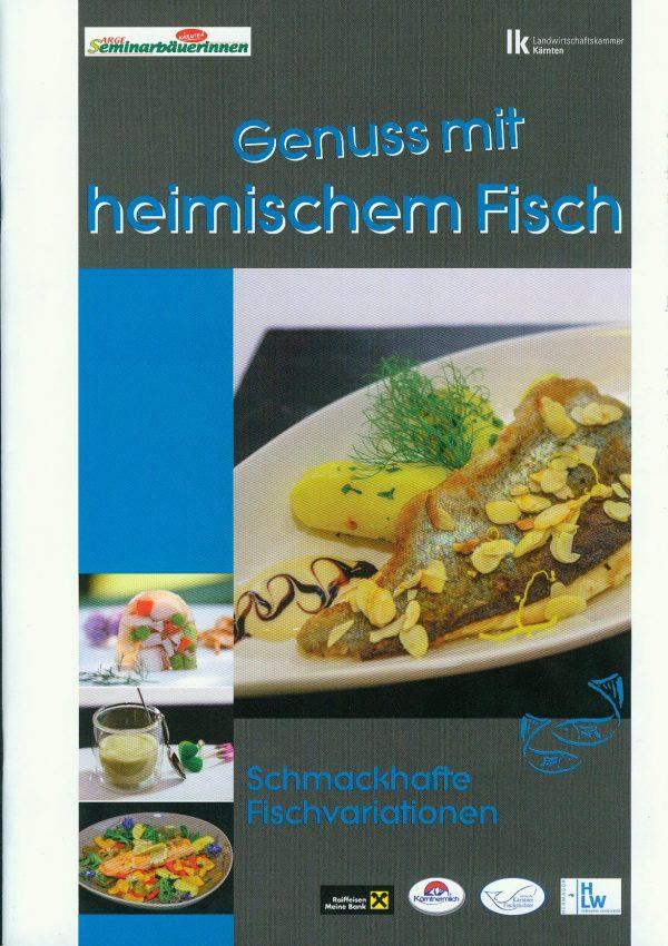 Seminarbäuerinnen - Genuss mit heimischen Fisch 1