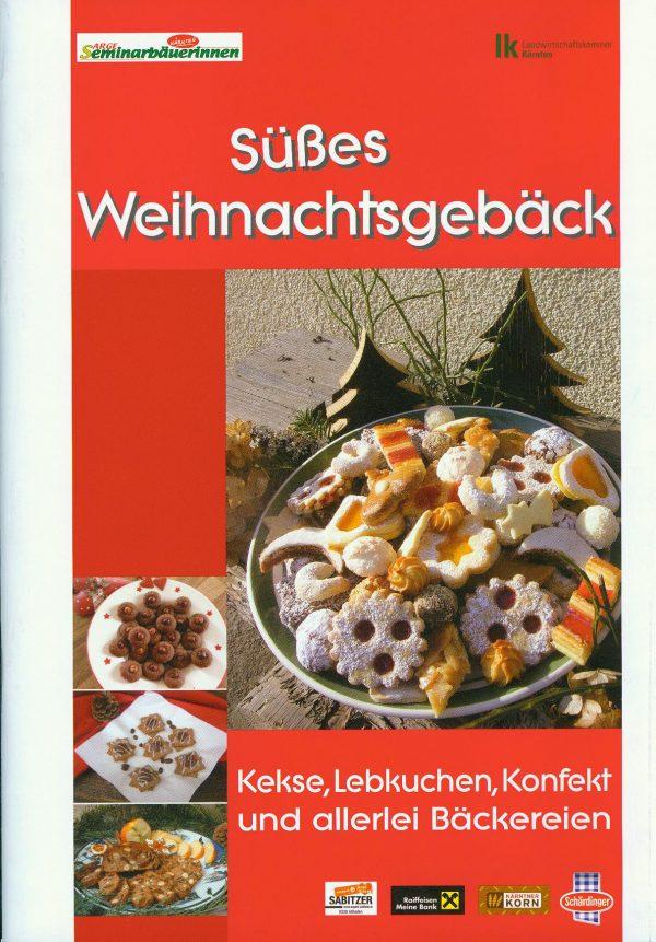 Sminarbäurinnen - Süßes Weihnachtsgebäck 1