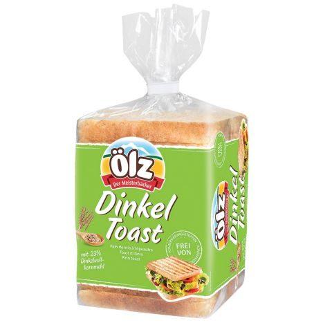 Ölz Dinkel Toast 1