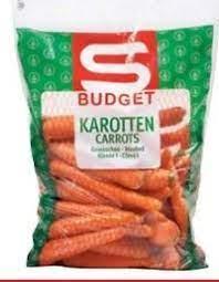 S-Budget Karotten 1