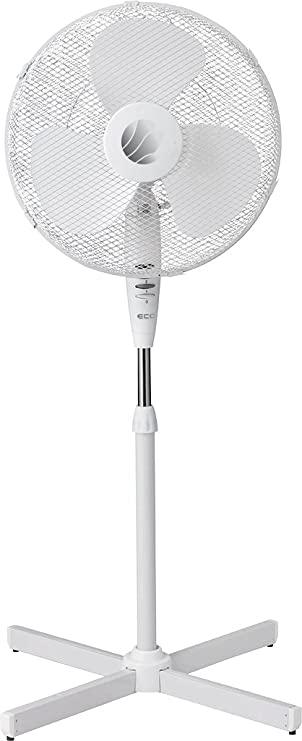 ECG FS 40A Standventilator weiß 1