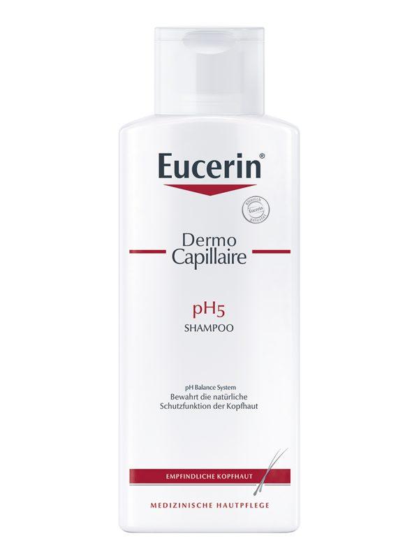 Eucerin DermoCapillaire pH5 Shampoo 1