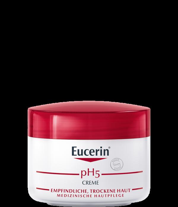 Eucerin pH5 Creme 1