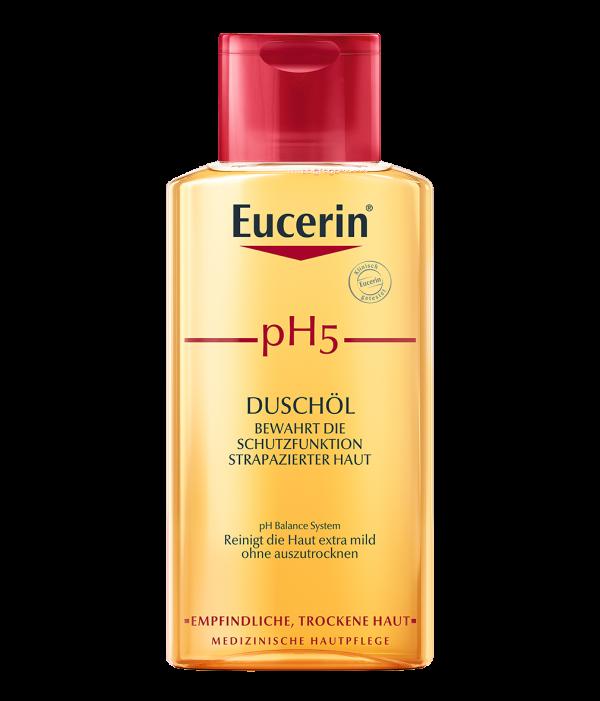 Eucerin pH5 Duschöl 1