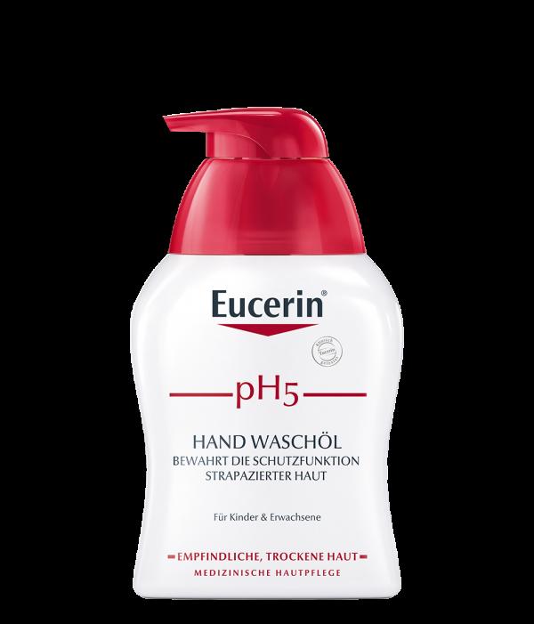 Eucerin ph5 Hand Waschöl 1