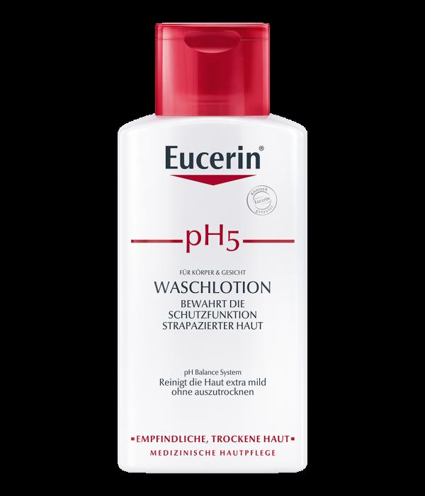 Eucerin ph5 Waschlotion 1