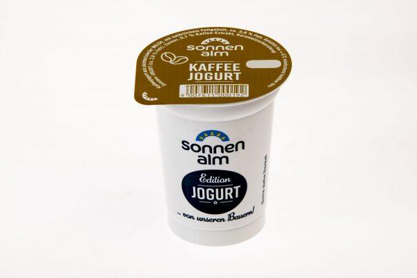 Sonnenalm Kaffee Joghurt 1