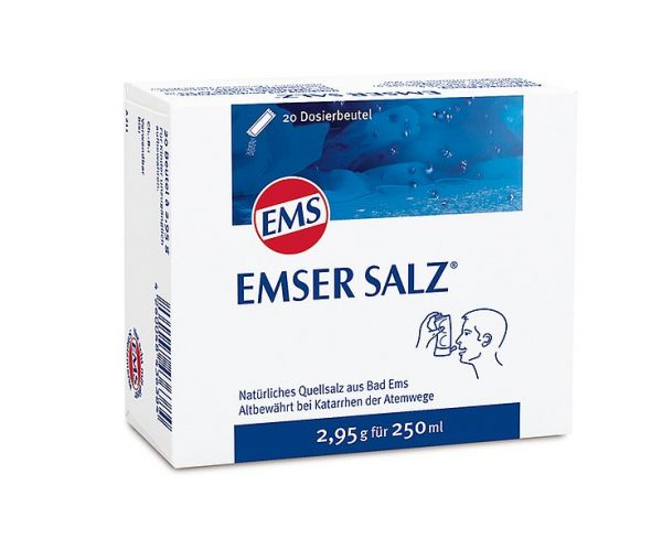 Emser Salz (2,95g) 1