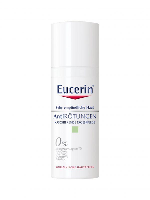 Eucerin Anti Rötungen Kaschierende Pflege 1