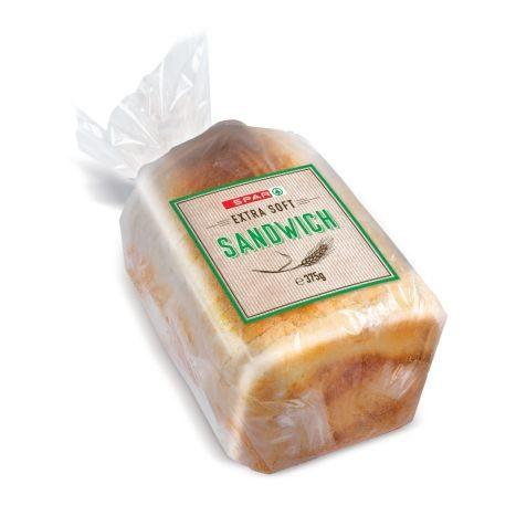 Extra Soft Sandwich 1