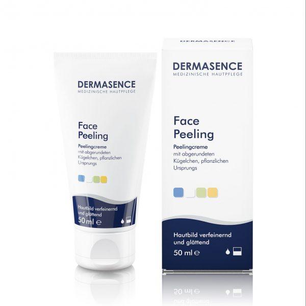 Dermasence Face Peeling 1