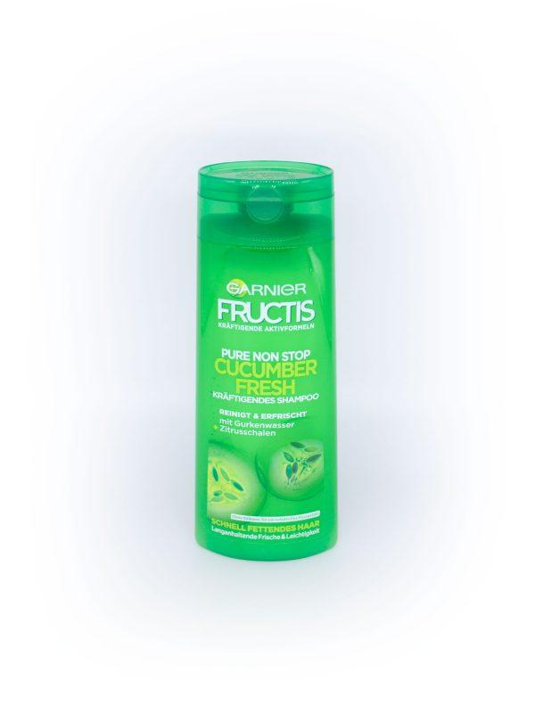 Fructis Cucumber Shampoo 1