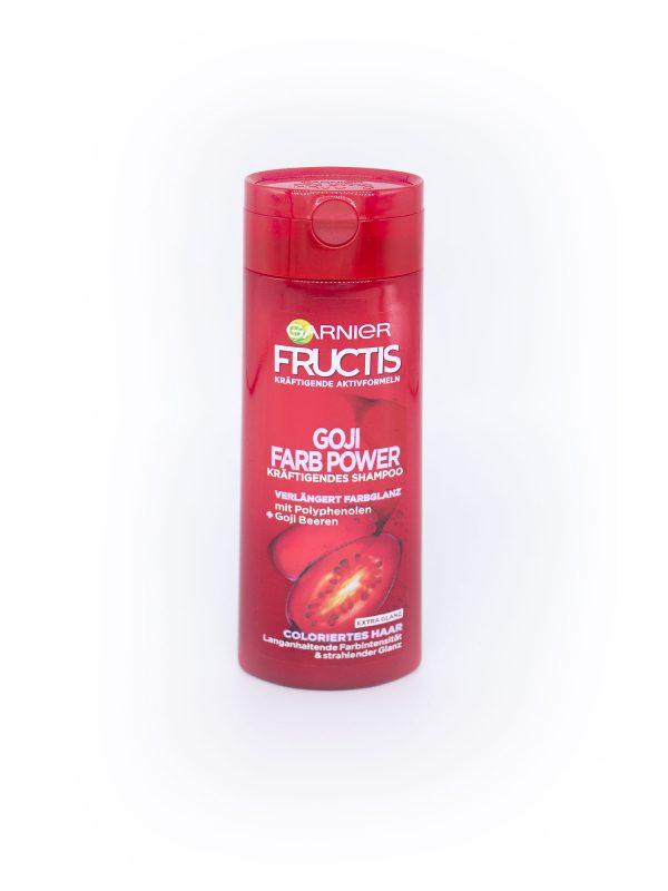 Fructis Goji Beere Shampoo 1