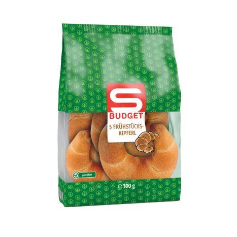 S-Budget 5 Frühstückskipferl 1