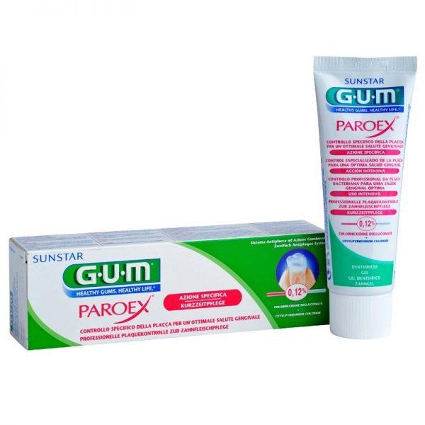 Gum Paroex Zahngel 1