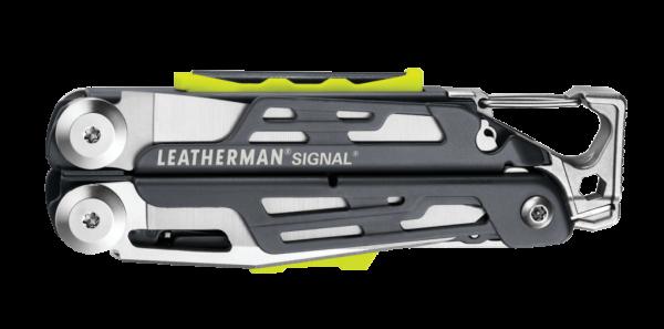 Leatherman Signal-Gray-Standard 2