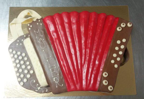 Harmonikatorte 1