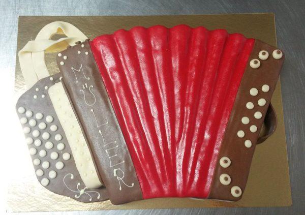 Harmonika-Torte 25-30 Stk 1