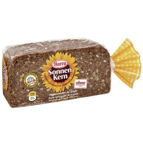 Harry Vollkorn Sonnenkern Brot 1