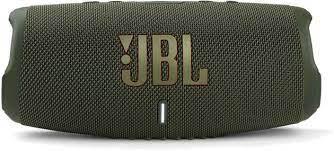 JBL Charge 5 grün 1