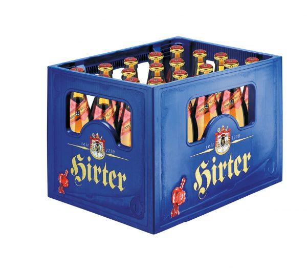 Hirter Märzen Bier 20er Kiste 1