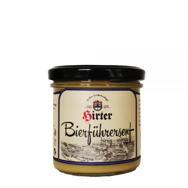 Hirter Bierführersenf 1