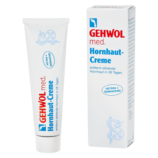 Gehwol med. Hornhaut-Creme 1