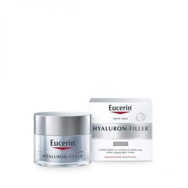 Eucerin Hyaluron-Filler Nacht 1