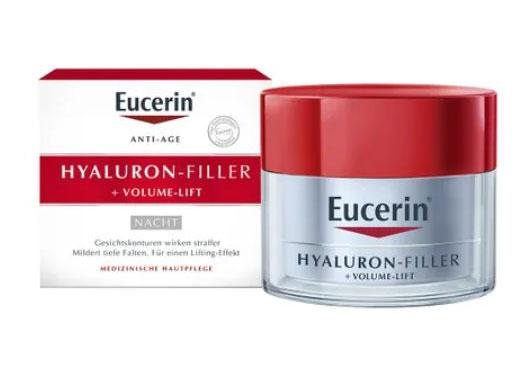 Eucerin Hyaluron Filler Volume-Lift Nacht 1