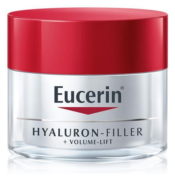 Eucerin Hyaluron Filler Volume-Lift Tag 1
