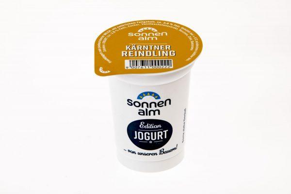 """Sonnenalm """"Kärntner Reindling"""" Joghurt 1"""