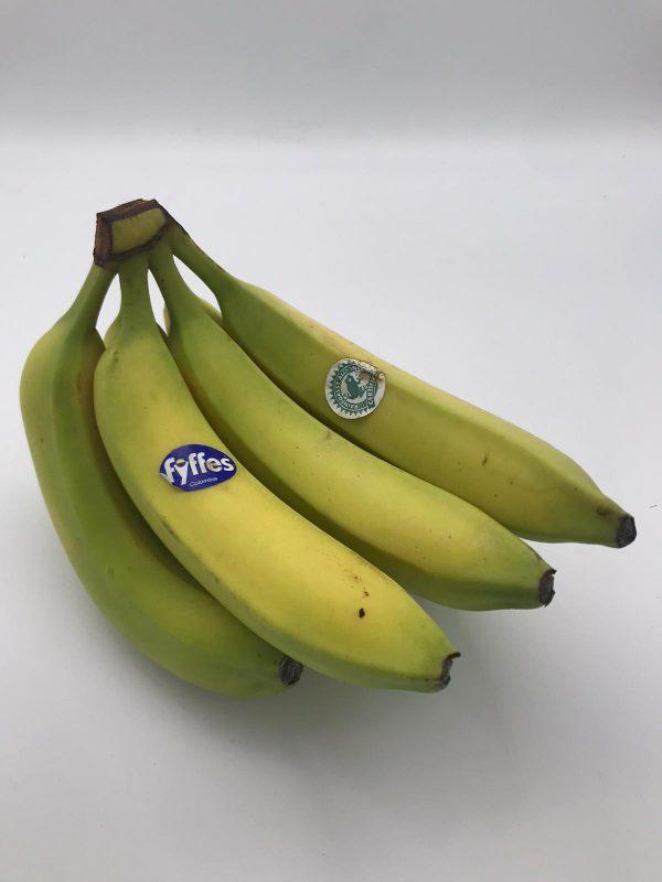 Spar Bananen per kg 1