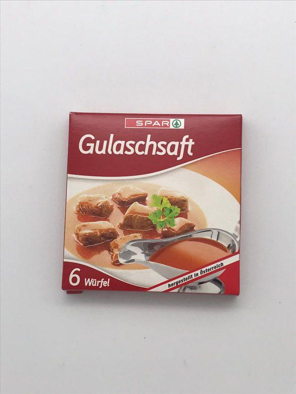 Spar Gulaschsaft 1