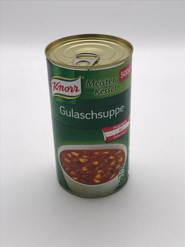 Knorr Gulasch 500g 1